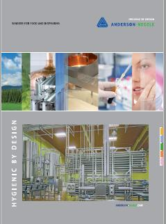Russia Product Brochure - Anderson Negele