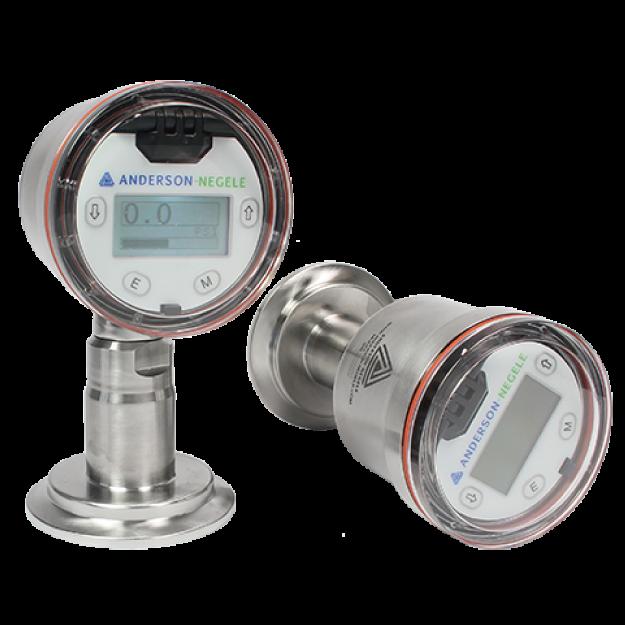 L3压力和静压液位传感器