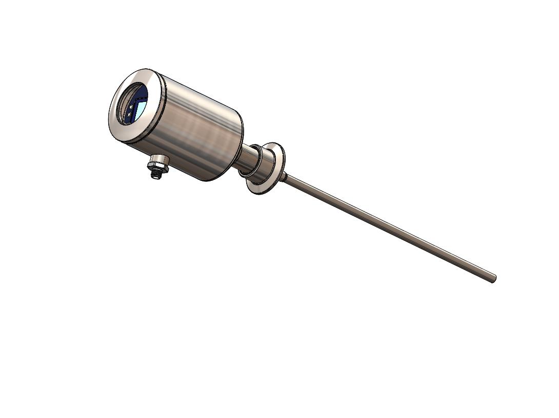 AGW 导波雷达液位传感器 - 液位传感器 - Img 2 - Anderson-Negele