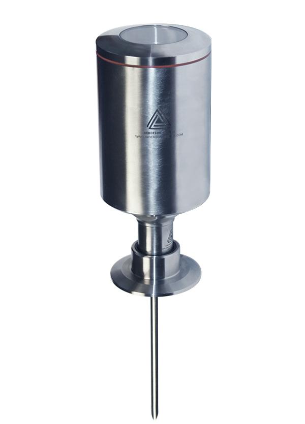 AGW 导波雷达液位传感器 - 液位传感器 - Img 1 - Anderson-Negele