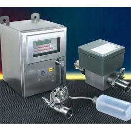 仪器与控制器 - DS系列测量系统 - Img 1 - Anderson-Negele
