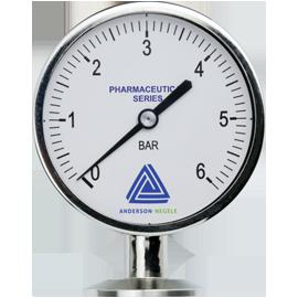 压力传感器 - EM - Img 1 - Anderson-Negele