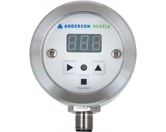 FTS-141P - 流量计 - Img 2 - Anderson-Negele