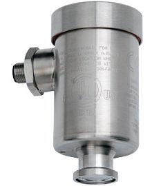 HA Mini Tri-Clamp - Pressure Sensors - Img 1 - Anderson-Negele