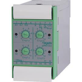液位传感器 - VNV-E, VNV-D, VNV-DU, VNV-V, ZNV-Z - Img 1 - Anderson-Negele