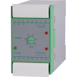 液位传感器 - VNV-S, VNV-SD, VNV-WEV, VNV-WD, VNV-WDV, VNV-W - Img 1 - Anderson-Negele